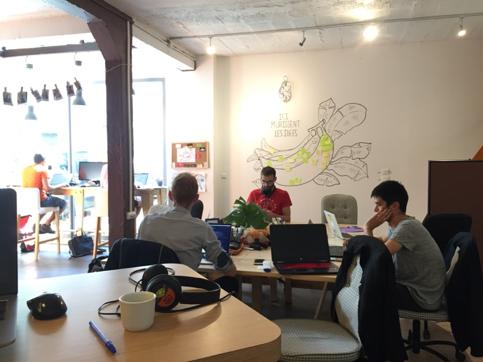 Comment bien choisir son espace de coworking focus nantes sinnrj